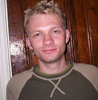 Mark Bagnall, 21 August 2005