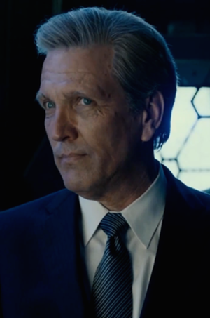 Mitchell Carson - Martin Donovan as Mitchell Carson in the 2015 film Ant-Man.