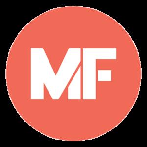 Mental Floss - Image: Mental Floss Logo 2017