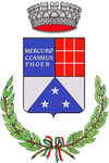 Coat of arms of Mesero