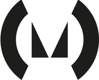 Ministry of Sound - The original logo on the top is used for heritage products, events, and recordings. The new logo underneath is used for club and related activity.