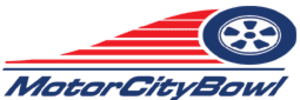 Little Caesars Pizza Bowl - Motor City Bowl logo.