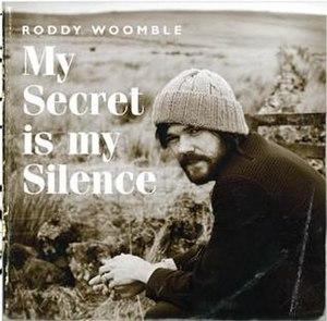 My Secret Is My Silence - Image: My Secret Is My Silence
