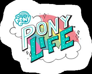 <i>My Little Pony: Pony Life</i> Irish-American 2D animated childrens television series