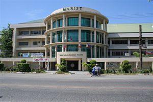 Notre Dame of Dadiangas University - NDDU Main Campus