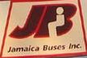 Jamaica Buses - Image: NYCDOTJB Ilogo
