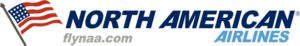 North American Airlines - Image: North American Airlines logo