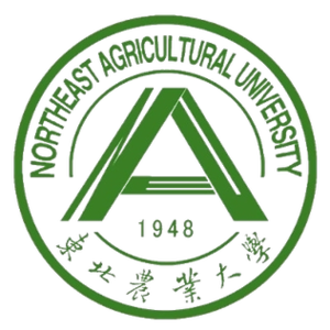 Northeast Agricultural University - Image: Northeast Agricultural University logo