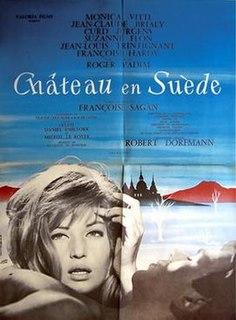 <i>Nutty, Naughty Chateau</i> 1963 film by Roger Vadim