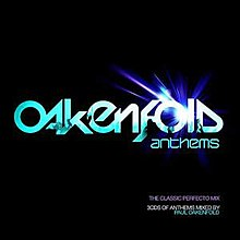 Oakenfold Anthems - Wikipedia
