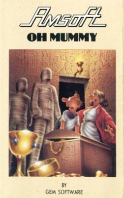 Oh mummy amstrad cover.jpg