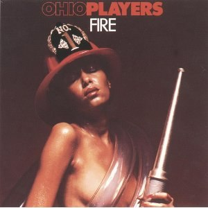 Fire (Ohio Players album) - Image: Ohio players fire