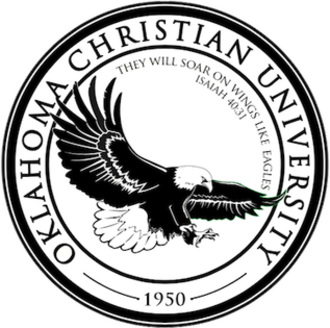 Oklahoma Christian University - Image: Oklahoma Christian University seal