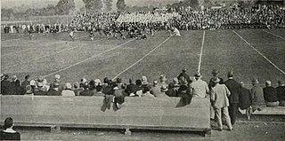 Old Byrd Stadium
