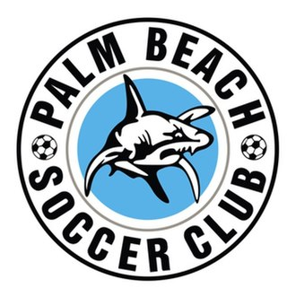 Gold Coast City FC - Palm Beach SC logo