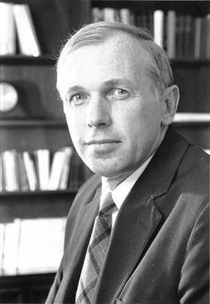 John Patrick Crecine