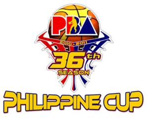 2010–11 PBA Philippine Cup - Image: Pba 2011 philcup