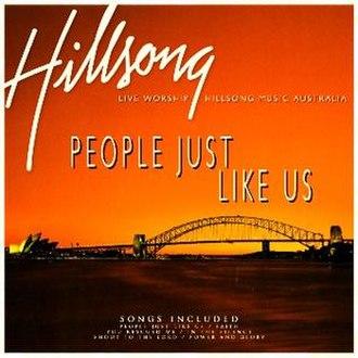 People Just Like Us - Image: People Just Like Us CD Alt