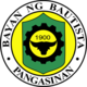 Official seal of Bautista