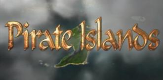Pirate Islands - Pirate Islands Title Screen