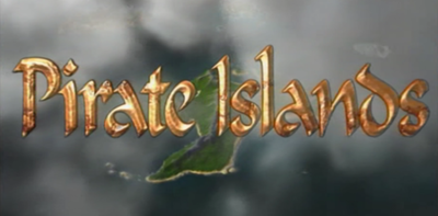 Picture of a TV show: Pirate Islands
