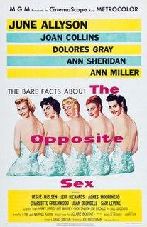 <i>The Opposite Sex</i>