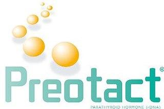 Preotact pharmaceutical drug