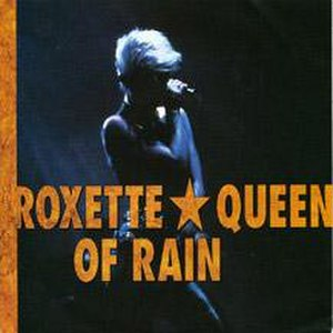 Queen of Rain - Image: Queen Of Rain
