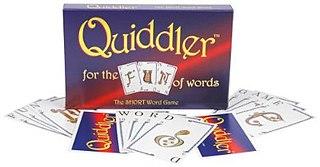 <i>Quiddler</i>
