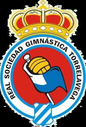 Gimnástica de Torrelavega - Image: RS Gimnástica de Torrelavega