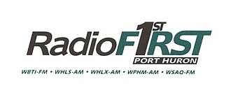 Radio First - Image: Radio First Logo