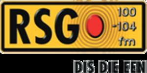 Radio Sonder Grense - Image: Radio Sonder Grense logo