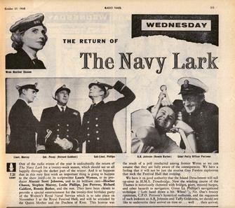 Radio Times, Navy Lark Extract.jpeg
