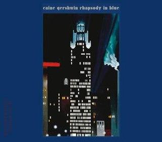 <i>Rhapsody in Blue</i> (album) 2013 studio album by Uri Caine