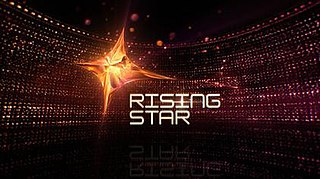 <i>Rising Star</i> (Indian TV series) Indian Television show