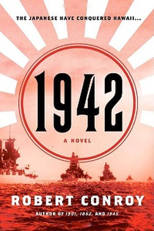 1942 (novel) - Image: Robert Conroy 1942