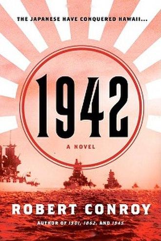 1942 (novel) - Image: Robert Conroy 1942