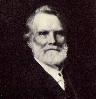 Robertson Macaulay Canadian businessman