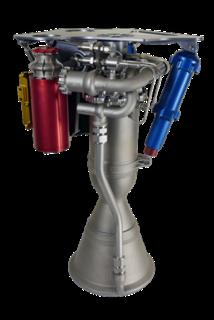 Rutherford (rocket engine) liquid-propellant rocket engine
