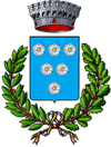 Coat of arms of Rosignano Marittimo