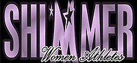Shimmer Women Athletes logo