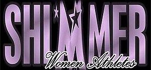 Shimmer Women Athletes - Image: SHIMMER Logo