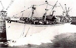 SS James Eagan Layne - Image: SS James Eagan Layne