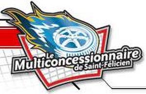 Saint-Félicien Multiconcessionnaire - Image: Saint Felicien Multiconcessionnaire