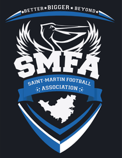 Saint Martin national football team national association football team