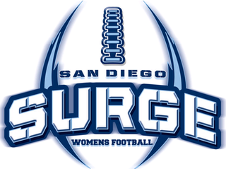 San Diego Surge