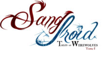 Sang Froid, Tales of Werewolves Logo.png