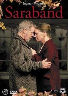 <i>Saraband</i> 2003 film