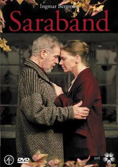 Picture of a movie: Saraband