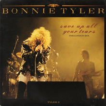 Save Up All Your Tears - Bonnie Tyler Single Cover.png